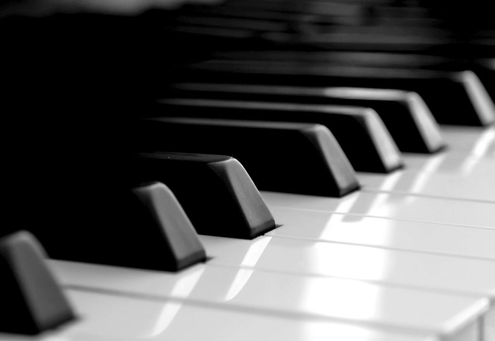 Piano Instrumentals Only